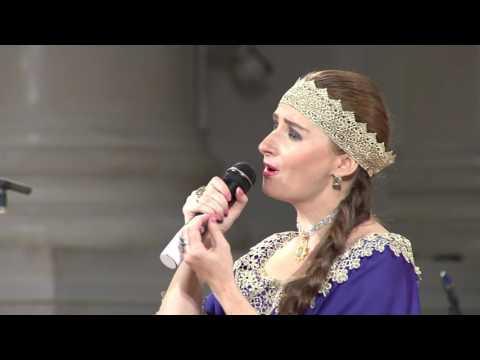 Бабушка - слова и музыка Натальи Орловой (Babushka song of Natalia Orlova) текст песни, слова