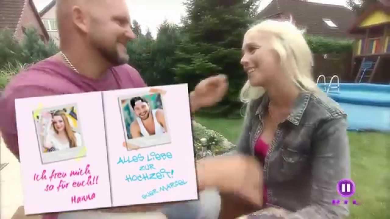 Peggy Und Joe Heiraten Trag Dich Ein Ins Digitale Hochzeitsbuch Youtube
