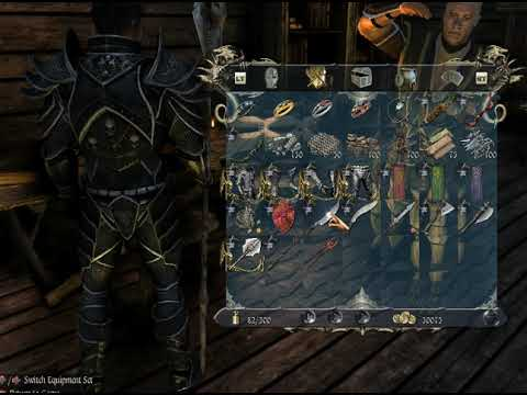 DLC Call of Tenebrae Two worlds 2 pt 16 |