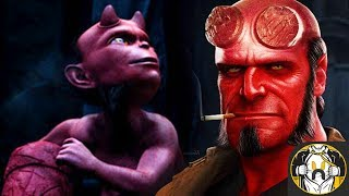 Hellboy's Origins Explained | Hellboy: Rise of the Blood Queen