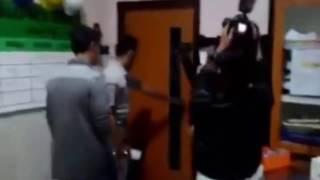 Video Full Sidak Zumi Zola di RSUD Raden Mataher Para perawat Sedang...