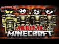 Die IMMORTALEN VIER - Minecraft Arrival #104 [Deutsch/HD]