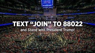 LIVE: President Trump in Milwaukee, WI - Donald J Trump
