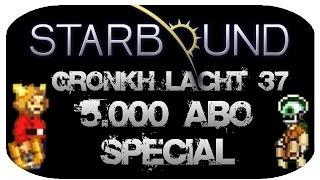 Gronkh lacht 37 - 5.000 Abonennten Special