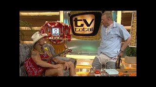 The Naked Cowboy - TV total - TV total