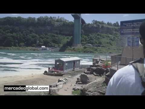 Cataratas De Niágara - Video Resumen