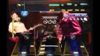 Whip It - Devo - FBFC 100% Rock Band 3