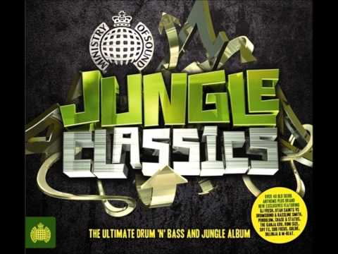 14. Alex Reece - Pulp Fiction (Jungle Classics)