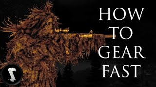 How To Get Good Gear FAST (DayZ Standalone) #76