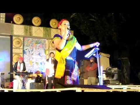 Kalpana stage show