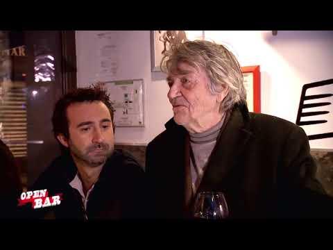 Open Bar   Laurent Baffie reç Mathieu Madenian, Jean Pierre Mocky & Jeanne Mas   Episode 5