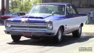 1965 Plymouth Belvedere 426 Hemi Powered