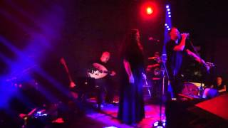 Irfan - Salamander (Dead Can Dance cover) Live in Club Control 16-04-2016