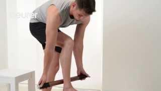 Fascia-ReleaZer® -  Lower Body: Calf