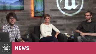 Hiring & Recruiting At Epic | News | Unreal Engine