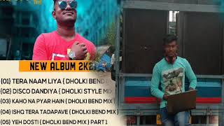 (02) DISCO_DANDIYA (DHOLKI_STYLE_MIX) DJ MAYANK M5 FROM RETHVANIYA