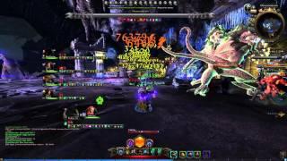 Demogorgon - Gutbusters Brigade - Fury Warlock - Neverwinter Module 8