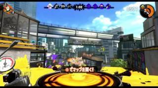 【Splatoon2】スプラマニューバーを使いこなしたい(ゆっくり実況) thumbnail