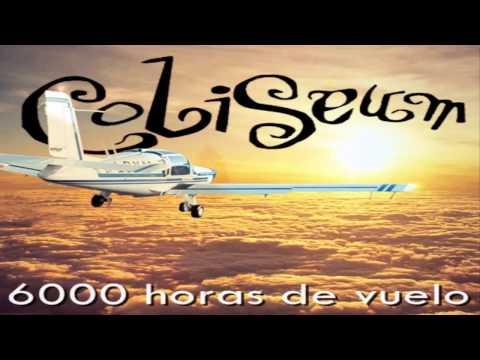 Coliseum - Javi Aznar 6000 Horas de Vuelo Hacia Coliseum (CD REGALO) Sonido Remember Transicion