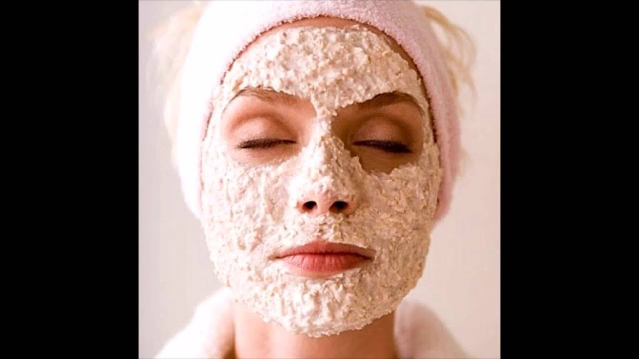 Image result for oatmeal mask