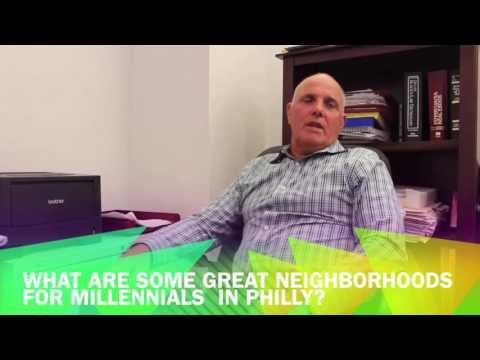 Best Neighborhoods for Millennials in Philadelphia