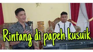 Download lagu Rintang di papeh kusuik