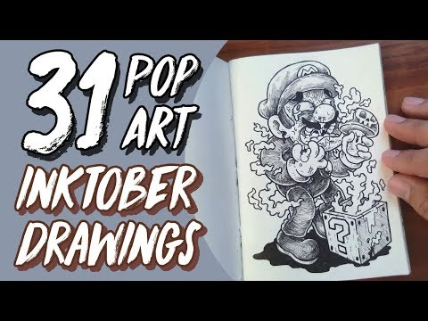 inktober-2018-by-lei-melendres