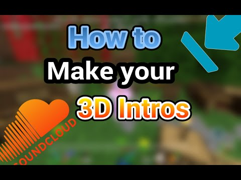 How to get blender 3D intros (ANDROID)