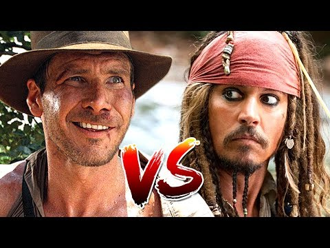 Пираты Карибского моря 2: Сундук мертвеца (2006) смотреть
