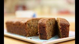 Muzlu Kek Tarifi - Semen Öner - Yemek Tarifleri
