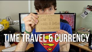 Time Travel and Currency