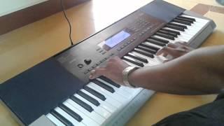 Best piano Adnan sami ek hasina thi instrumental