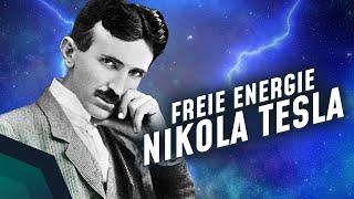 Mythos Freie Energie | Pläne von Nikola Tesla gekauft! - Der Test | Breaking Lab