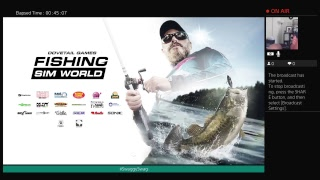 Fishing Sim World - Trophy Tips - Ps4 - Definitely Worth The $$