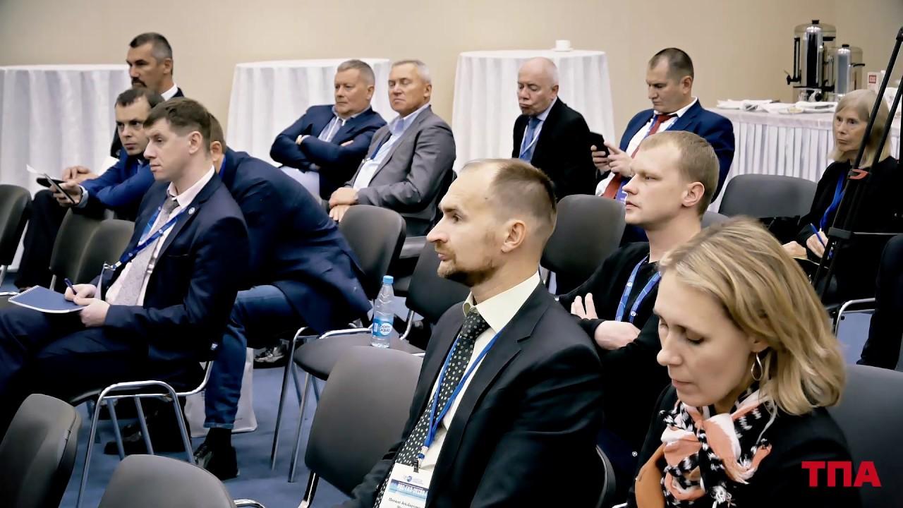 Доклад Дмитрия Грака на семинаре ТПА 2 октября 2019 года.