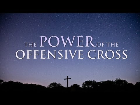 The Power of the Offensive Cross - Tim Conway