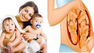 Best Position To Get Pregnant With Twins - How To Get Twins Baby! Getting Pregnant Fast