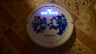 Отличный Робот пылесос katsumi ks500 Katsumi ks500.