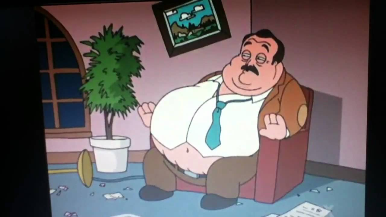 Fat Guy Meeting 75