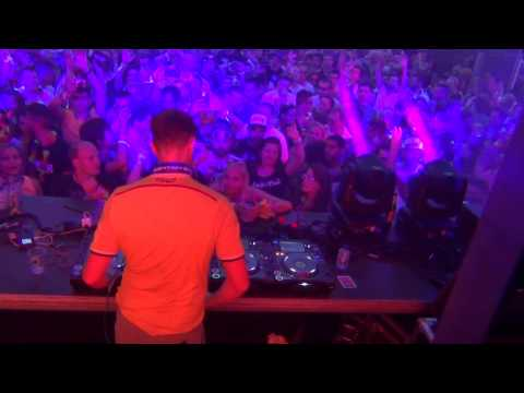 Bryan Kearney @ Luminosity Beach Festival 04-07-2014