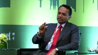 The next stage of Islamic banking | The Asset