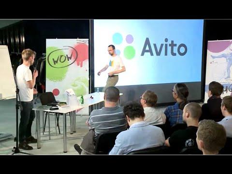 #PostgreSQLRussia митап в компании Avito.ru | Михаил Тюрин, Мурат Кабилов, Сергей Бурладян