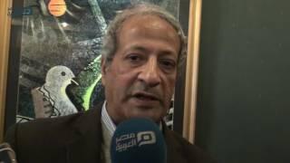 مصر العربية | كارم محمود: ملف التشريعات  هدفي الأول حالة فوزي في الانتخابات الجارية