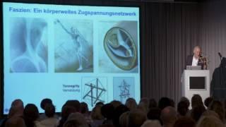 Muskel-Faszientag 20. Mai 2017 | Vortrag von Robert Schleip