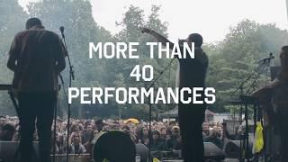 Amsterdam Roots Festival 2018 Trailer