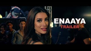 Enaaya - an Eros Original Web Series Trailer