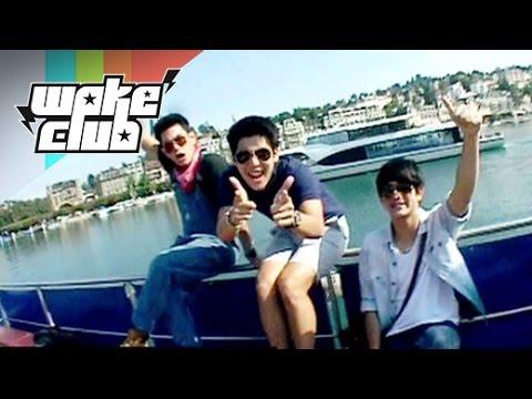 Wake Club Special 06-12-57 - บุก สนุก...สวิส-ออสเตรีย
