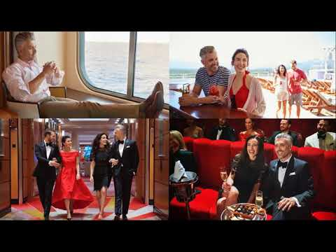 The Unique Cunard Experience