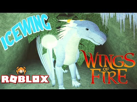 Roblox Orb Roblox Wings Of Fire Icewing Moon Globe Orb How To Get Remove What Happens Under Water Youtube