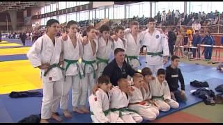 Видеосюжет о 5 м открытом Всероссийском турнире среди юношей памяти  П  И  Сумина в Челябинске
